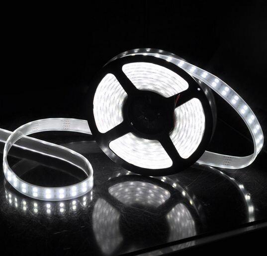 5050-120珠双排软灯条